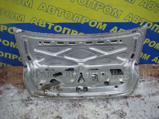 Крышка багажника на Honda Rafaga CE4
