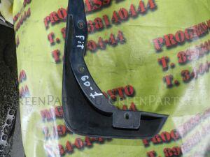 Брызговик на Honda Fit GD1 L13A 1067622