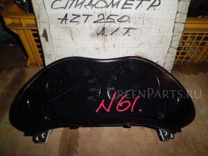 Спидометр на Toyota Avensis AZT250
