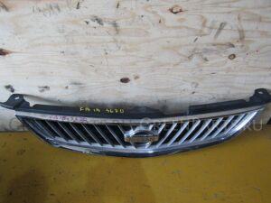 Решетка радиатора на Nissan Sunny FB15 QG15-DE 325670