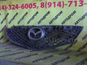 Решетка на Mazda Demio DY3W