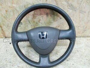 Руль на Honda Fit Aria GD