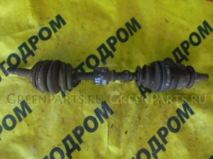 Привод на Toyota Ipsum SXM15 3S