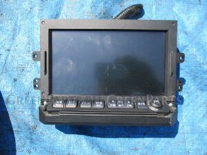 Монитор на Honda STEP WAGON RF3