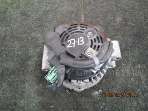 Генератор на Honda Accord CL7 K20A 104210-4731