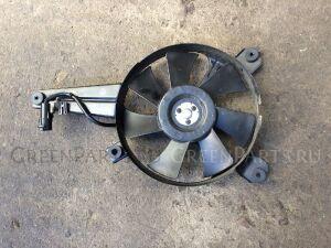 Вентилятор радиатора кондиционера на Mazda Mpv LVLR WL-TE MPV7418