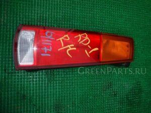 Стоп-сигнал на Honda CR-V RD1 B20B 6/1171