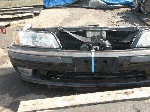 Бампер на Nissan Cefiro A32