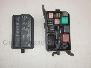 Блок предохранителей на Toyota Corolla CE106 2C