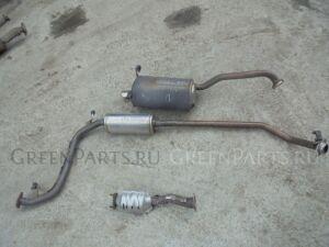 Глушитель на Honda VEZEL RU3 LEB 2WD