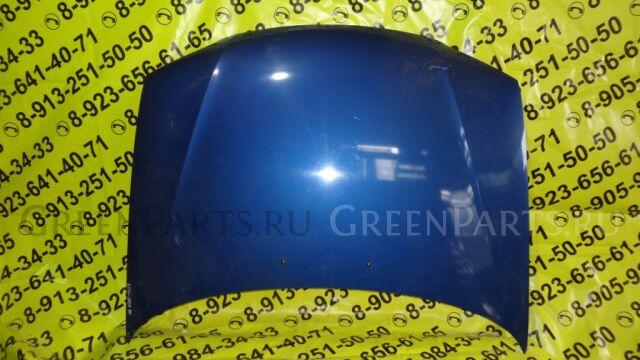Капот на Mazda FAMILIA/323 BJ3P/BJ5P/BJFP/BJ5W/BJFW