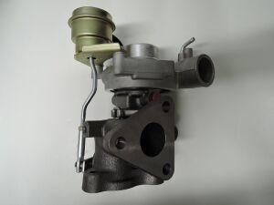 Турбина на Mitsubishi Delica PE8W 4M40 49135-03110, 49377-03033, ME201635