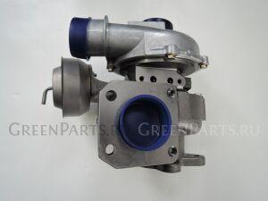 Турбина на Mazda BT50 CD, UN WLAA WE01-13-700F, WE01-13-700D, 6M349G438AB, 6M349G438