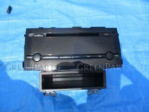 Магнитофон на Toyota Prius NHW20 86120-47160