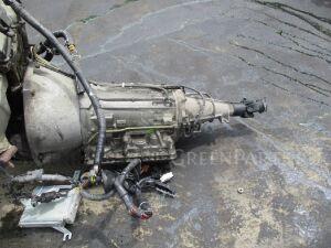 Кпп автоматическая на Nissan Stagea WGC34 RB25DE RE4R01A RC40
