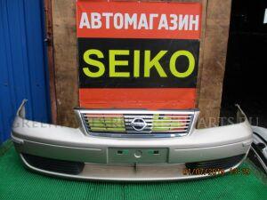 Бампер на Nissan Sunny FB15 QG15 2mod