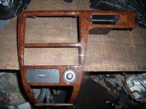 Консоль магнитофона на Toyota Cresta JZX100 1JZ