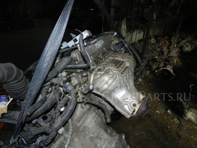 Двигатель на Toyota Opa ZCT10 1ZZFE