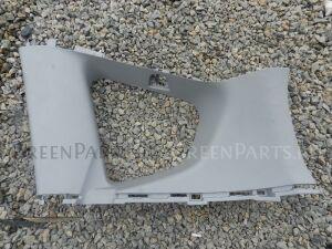 Обшивка багажника на Honda Fit GE6 L13A 84131-TFO