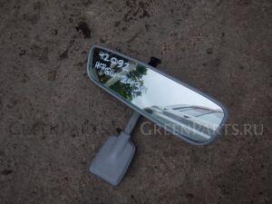 Зеркало салона на Mitsubishi Pajero IO H76W 4G93 0122434