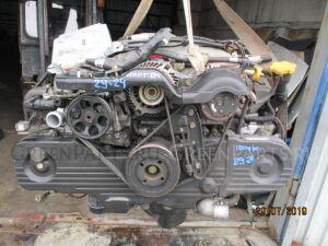 Двигатель на Subaru Outback BP9 EJ253