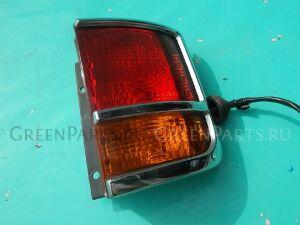 Стоп-сигнал на Nissan Elgrand AVWE50 QD32 43