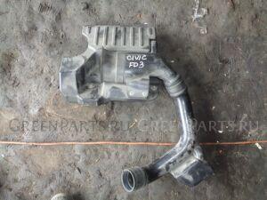 Воздухозаборник на Honda Civic FD3