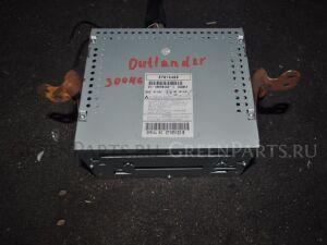 Магнитофон на Mitsubishi Outlander CW5W 4B12 30046