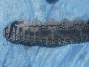 Защита бампера на Toyota Aqua NHP10 1NZFXE 52618-52050