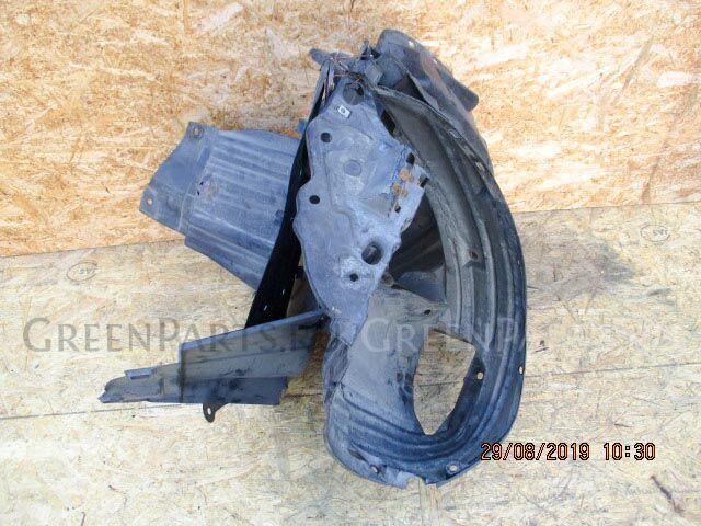 Подкрылок на Honda Fit GE