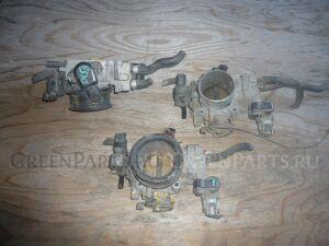Дроссельная заслонка на Honda Civic EU1 D15B
