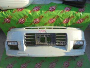 Бампер на Nissan Elgrand E50 3354