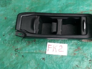Подстаканник на Honda Civic FK2 R18Z4