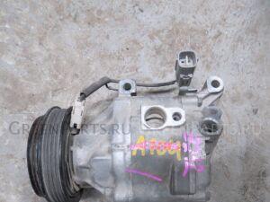 Компрессор кондиционера на Toyota Corolla Spacio NZE121 1NZ-FE 447220-6353