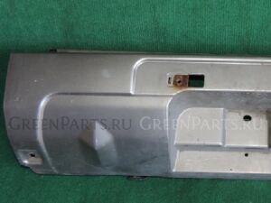 Бампер на Mitsubishi Pajero Mini H58A MR432426