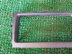 Консоль магнитофона на Toyota Corolla Axio NZE141 1NZ 5540512A30