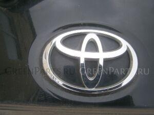 Эмблема на Toyota Isis ANM10G, ANM10W, ANM15G, ANM15W