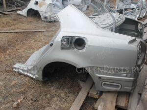 Крыло на Toyota Avensis AZT251 2AZFSE