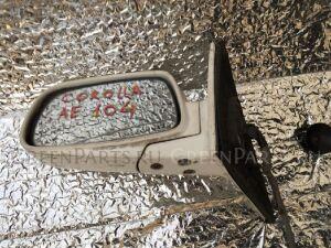 Зеркало на Toyota Corolla AE100