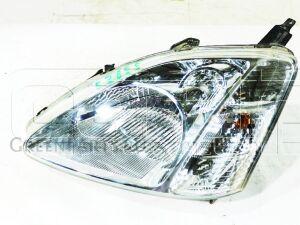 Фара на Honda Civic EU4 D17A p1529l