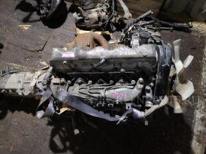 Двигатель на Mazda BONGO BRAWY SD59T, SR5AV, SK5HM, SD5AT, SK56MM, SK56V, SY56T WLE