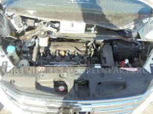 Воздухозаборник на Honda Stepwgn RK5 R20A