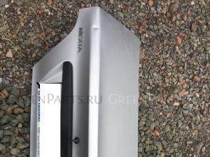 Крышка багажника на Daewoo Nexia KLETN A15SMS