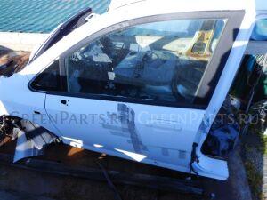 Дверь на Honda Fit GD1 L13A