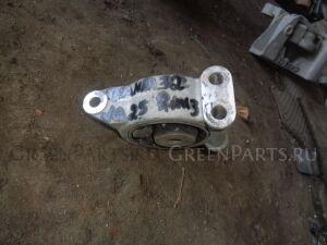Подушка двигателя на Nissan Teana 32 VQ25