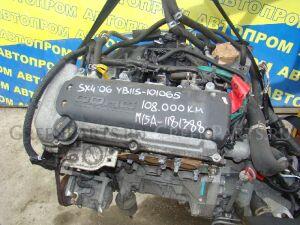 Двигатель на Suzuki SX4 YB11S M15A