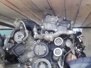 Двигатель на Lexus RX350 2GRFE