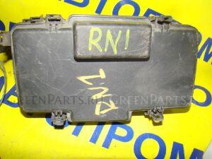 Блок предохранителей на Honda Stream RN1