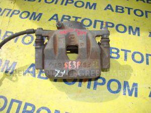 Суппорт на Mazda RX8 SE3P