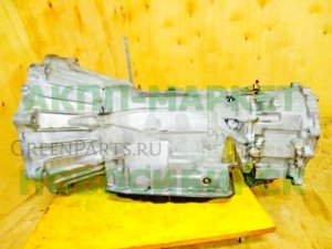 Кпп автоматическая на Nissan Armada 60 VK56 RE5R05A